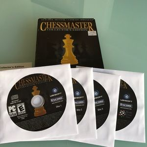 ChessMaster Collector's Edition